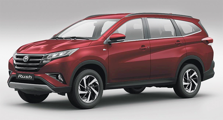 grand new avanza veloz 1.5 2017 toyota yaris trd olx here are the specs and prices of rush visor ph should make competitive subcompact crossover mpv segment more exciting photo from