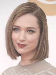 neck length haircuts 2018