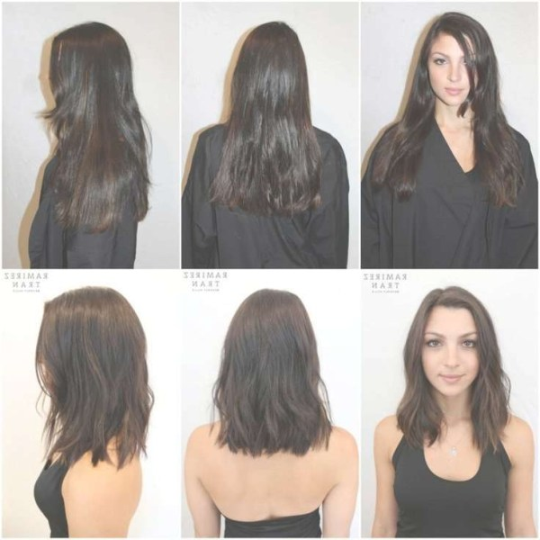 30 Extra Long Lob Hairstyles Hairstyles Ideas Walk The Falls