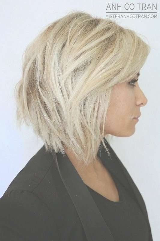 Short Edgy Haircuts For Thick Hair