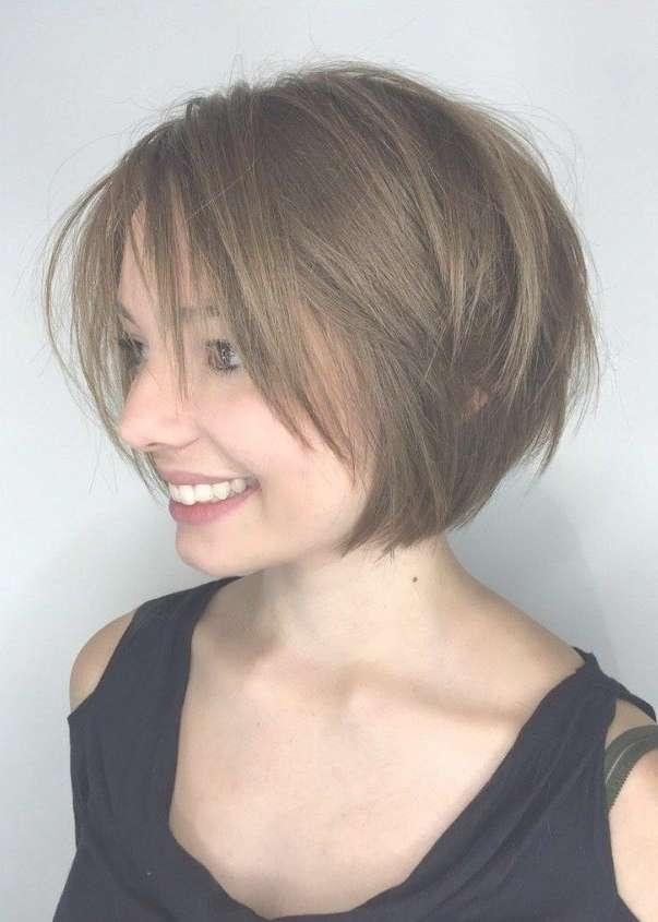 Image Result For Choppy Bob Fine Hair