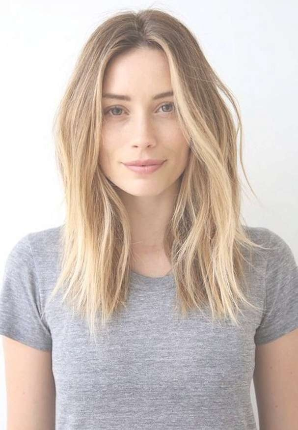 Image Result For Medium Length Thick Hair