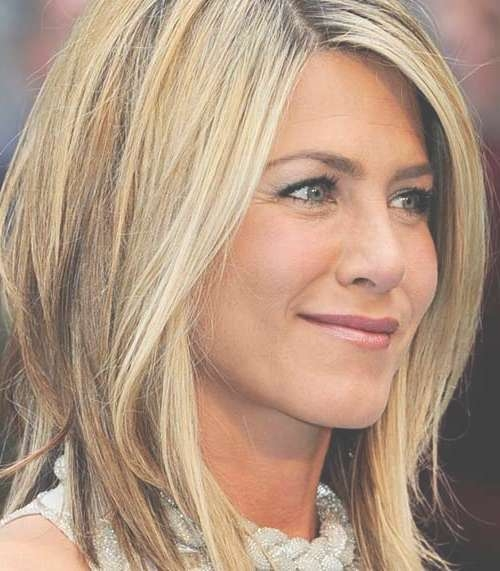 30 Jen Aniston Current Hairstyles Hairstyles Ideas Walk The Falls