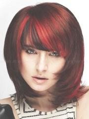 explore of medium hairstyles