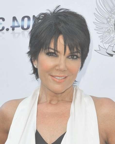 Chris Kardashian Haircut Choice Image Haircuts For Men And Women
