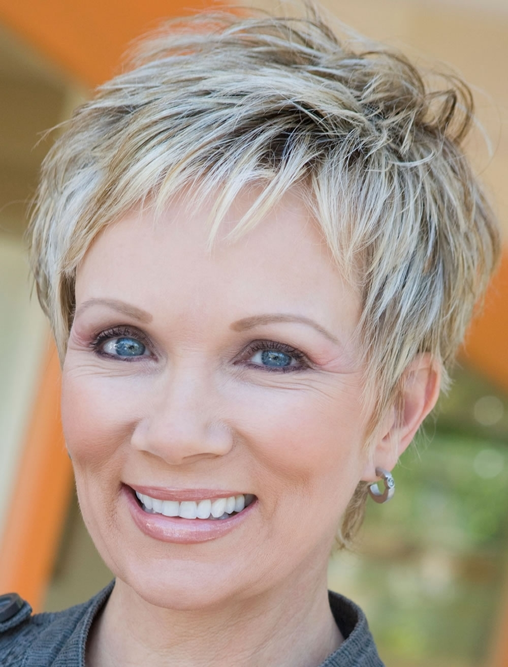 Hairstyles For Over 60 Pixie Haircuts For Over 40 Haircuts Models