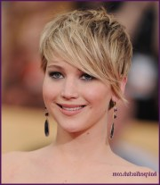collection of pixie hairstyles