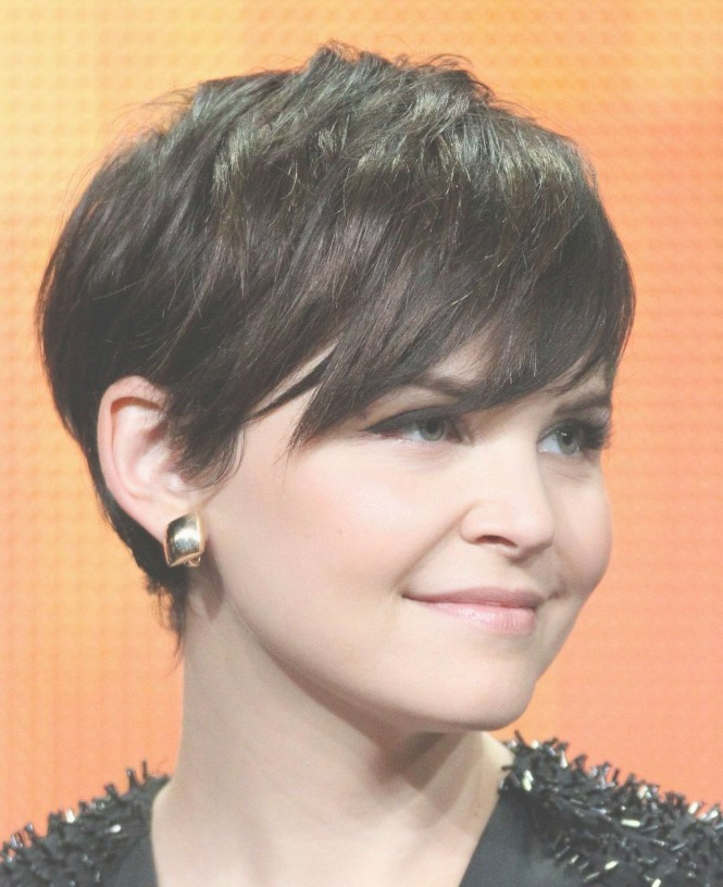 Ginnifer Goodwin Hair Pictures 2 Last Models Styles