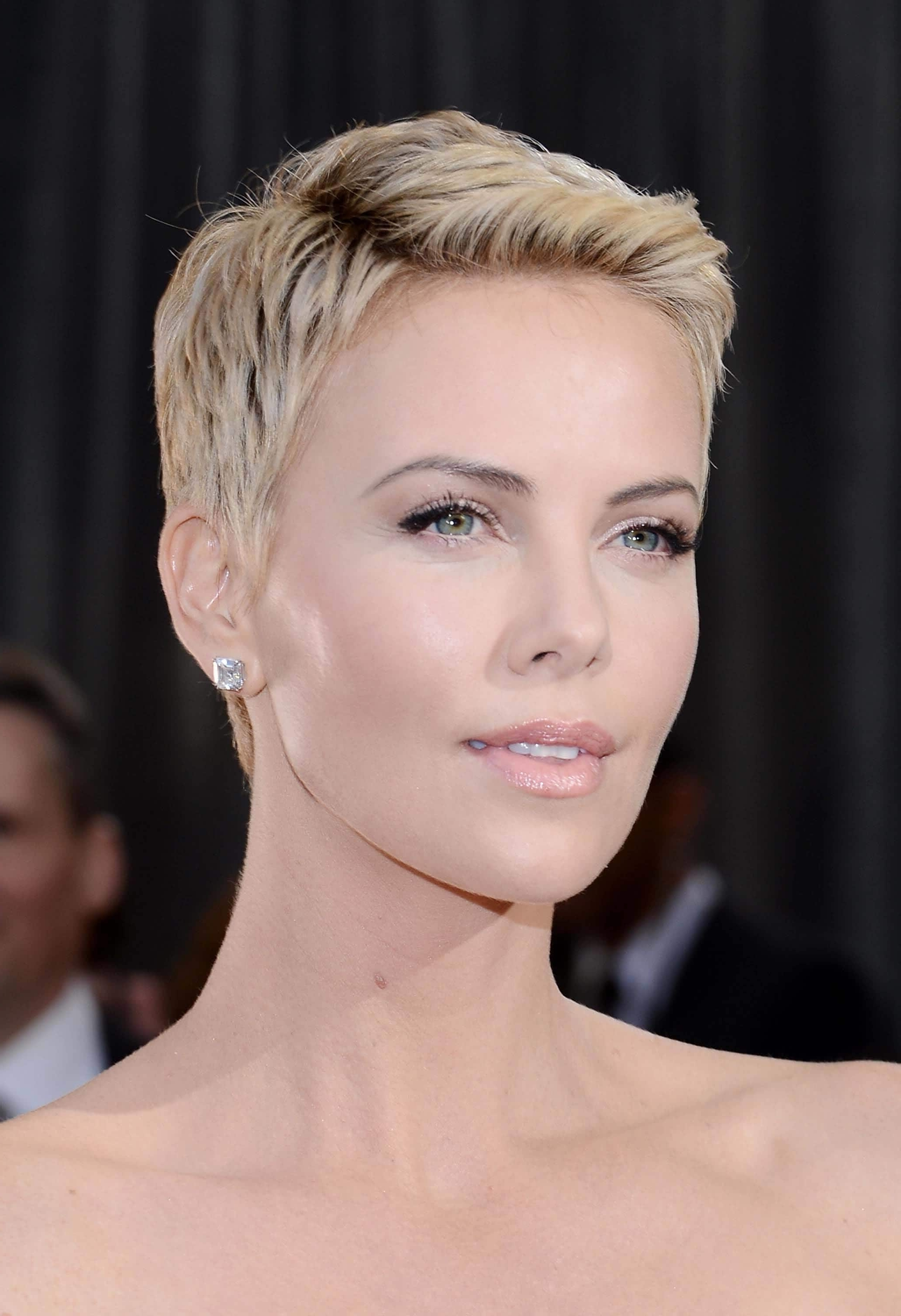 Short Hairstyles Heart Shaped Face The Best Bob For Your Face