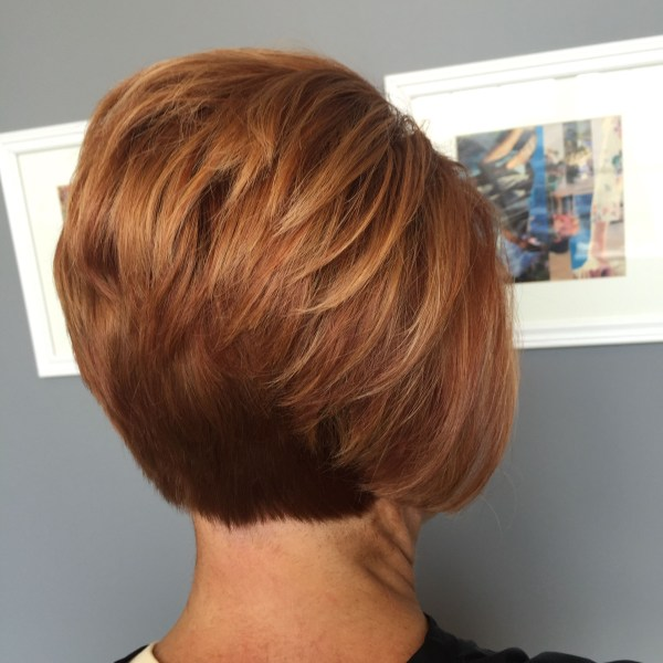 20 Pixie Cut With Stacked Back Pictures And Ideas On Meta Networks