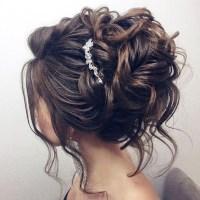 The Best Wedding Updos For Medium Length Hair