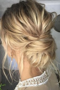 Wedding Guest Updo Hairstyles For Long Hair