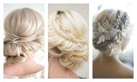 Indian Wedding Hairstyle For Shoulder Length Hair - HairStyles