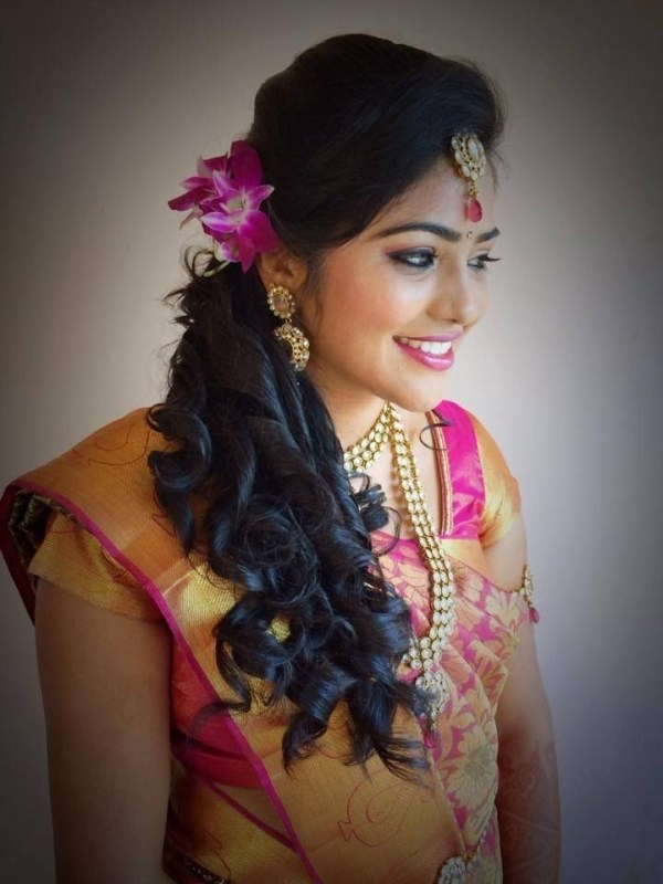 30 Long Hairstyles For Wedding Reception Hairstyles Ideas Walk