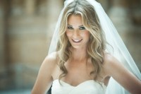 2018 Best of Wedding Hairstyles For Long Curly Hair With Veil