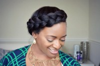 15 Best Quick Braided Hairstyles For Natural Hair