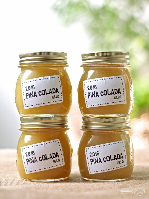 Pina Colada -hillo