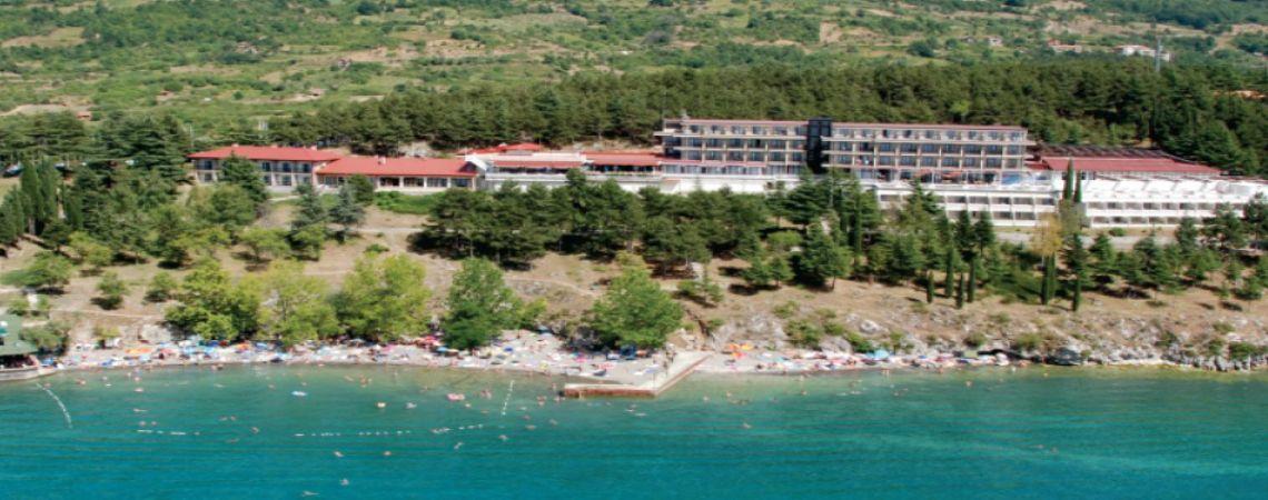 Inex Gorica Vis Poj Destination Management Company