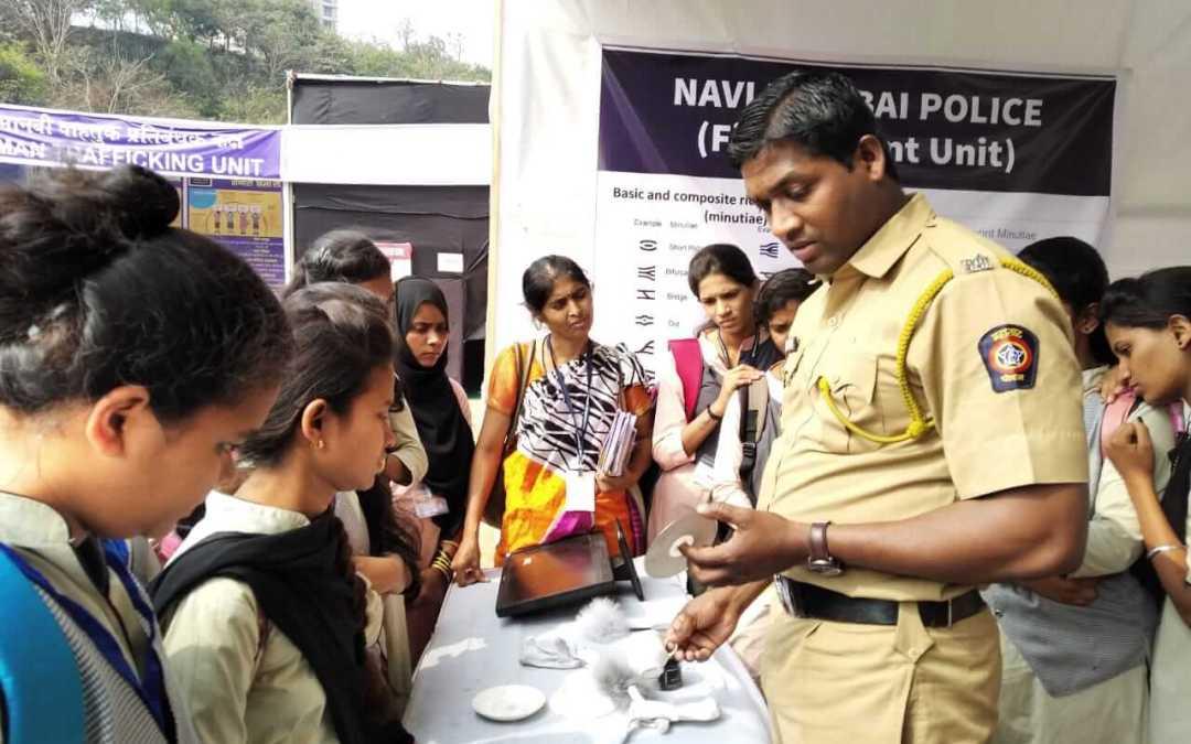 Maharashtra Police Raising Week