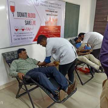 blood donation camp & free health check up (15)