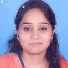 Miss. Megha Kokane