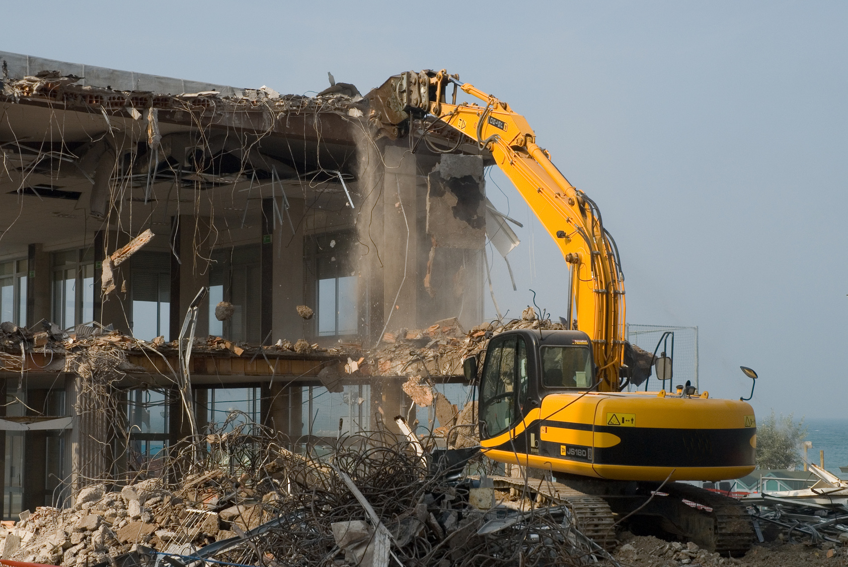 Demolition Service Company In Kenya Commercial Amp Residential