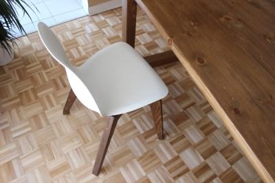 la chaise scandinave