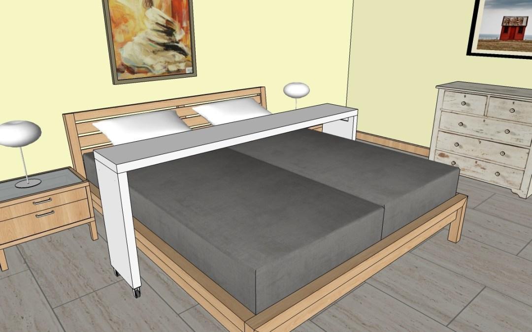 un tutoriel sketchup. Black Bedroom Furniture Sets. Home Design Ideas