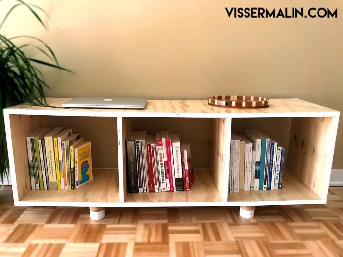 comment fabriquer un meuble bas de salon. Black Bedroom Furniture Sets. Home Design Ideas
