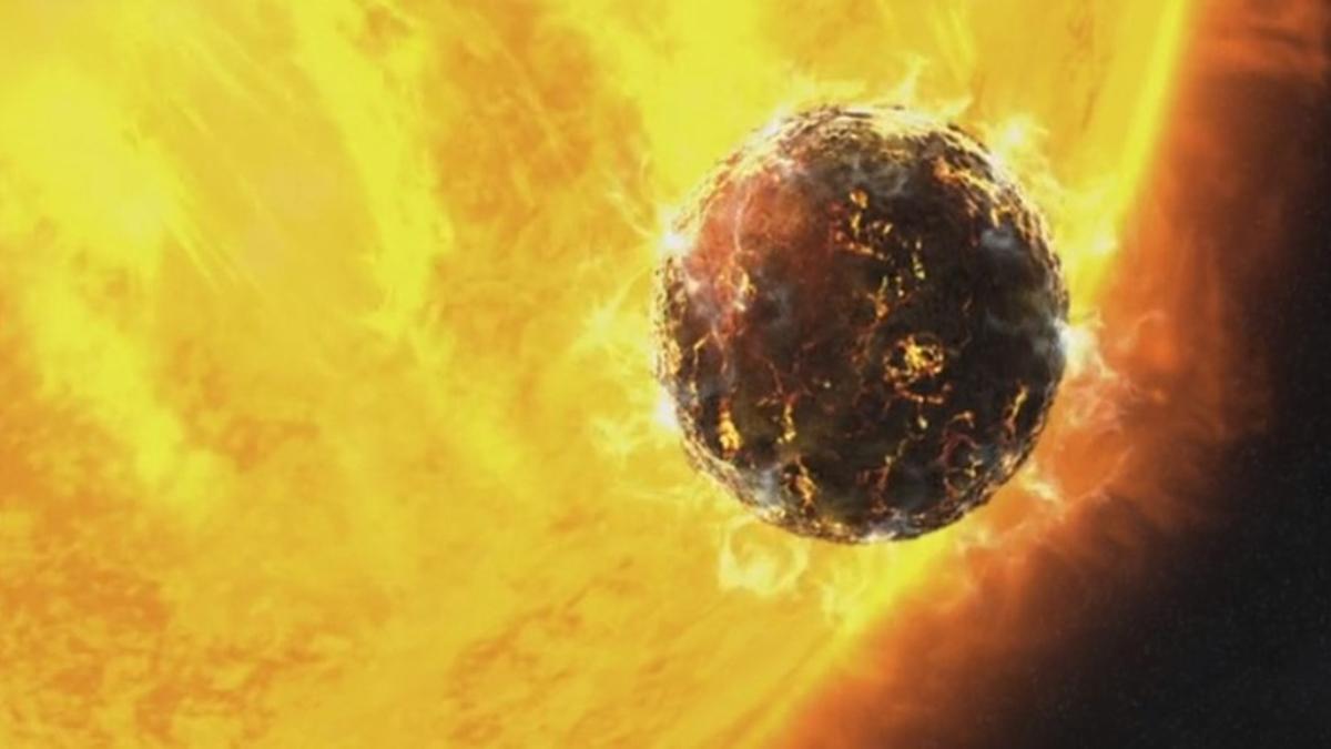 Apocalypse Tomorrow aka Zodiac: Signs of the Apocalypse (2014)