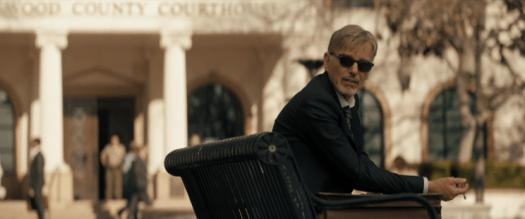 Goliath Season 4: What you need to know. Billy Bob Thornton as lawyer Billy McBride in Goliath Season 3.