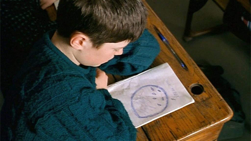 Pete's Meteor (1998)