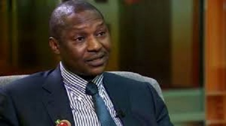 Malami disagrees with Soyinka, others on lockdown