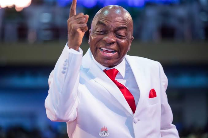 We disobeyed government to tell our members to obey government directives – Oyedepo