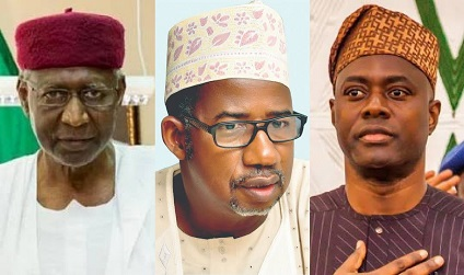 Abba Kyari, Mohammed, Makinde may be discharged this week