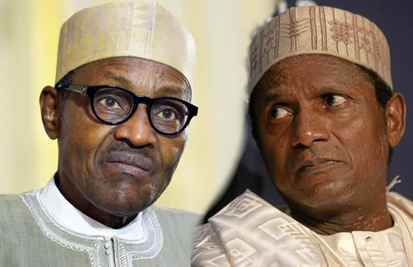Yar'Adua was a patriot, despite our differences – Buhari