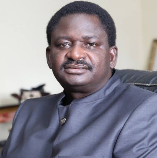 "Those asking Buhari to address the nation now sound like ""broken record"" – Adesina"