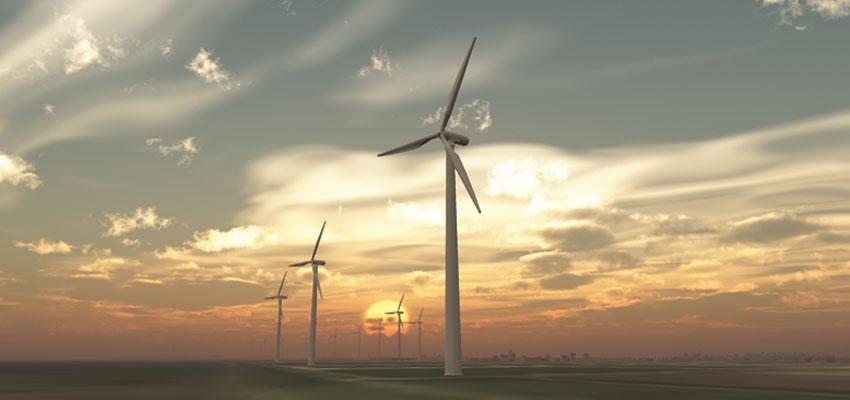 Windenergie Goeree-Overflakkee