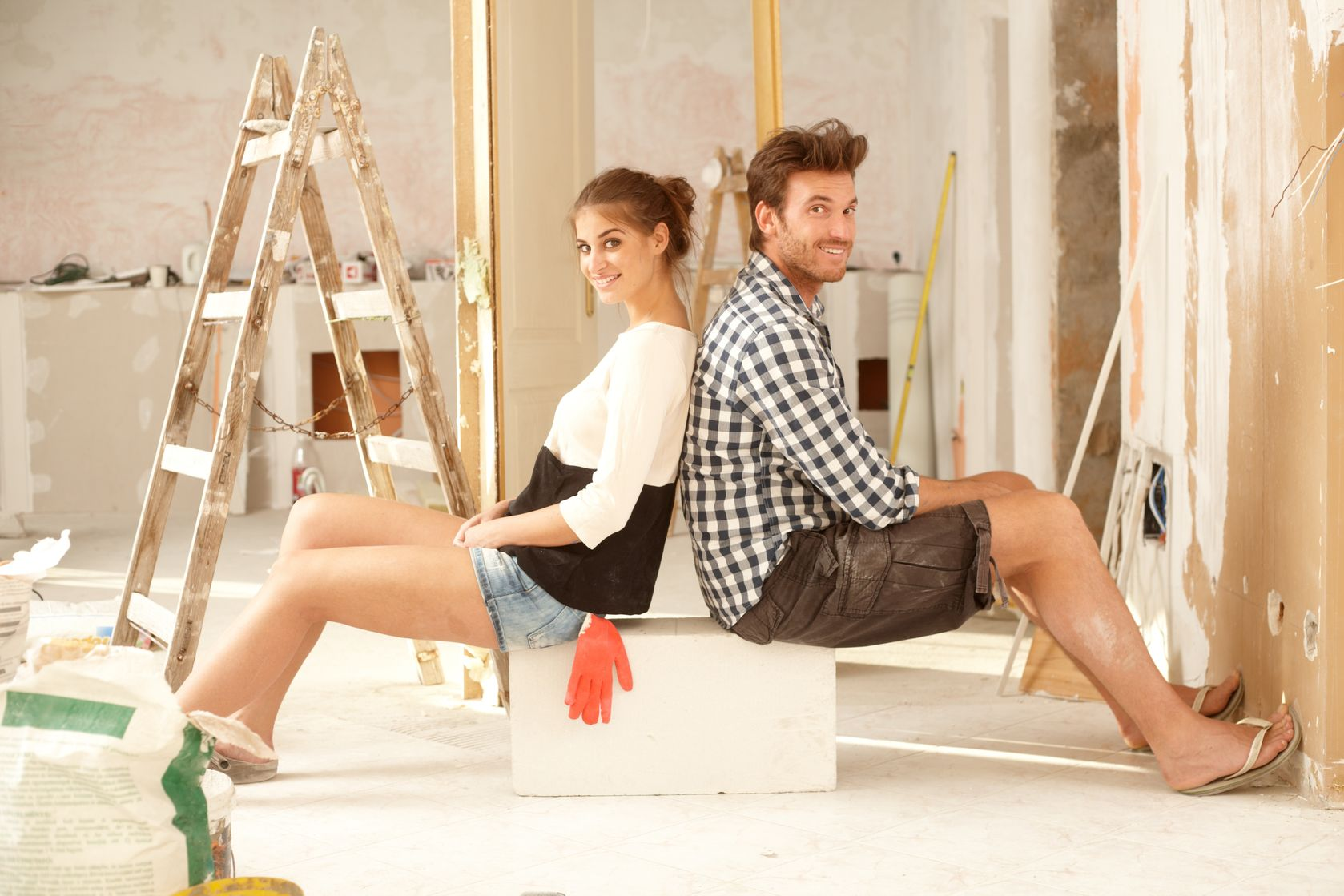 ICYMI Home Renovation Show Casting Underway In Chester County