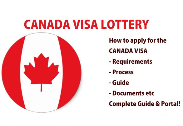 Canada VISA Lottery Application Form 2021 Is Out – Study, Work & Live Abroad