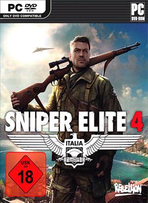 Sniper Elite 4 System Requirements : sniper, elite, system, requirements, Sniper, Elite, Vista, Computer, System