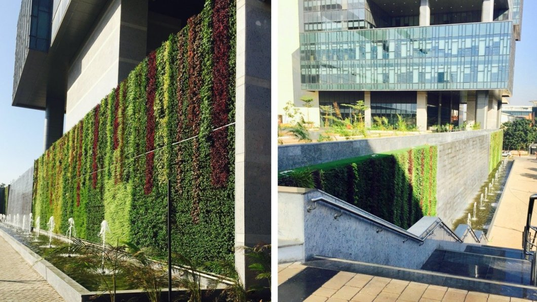 Greening the Workplace
