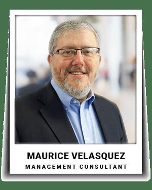 </p> <h4>Maurice Velasquez</h4> <p>