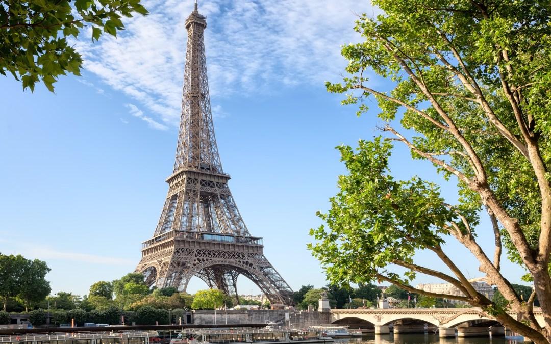 Paris is still Open