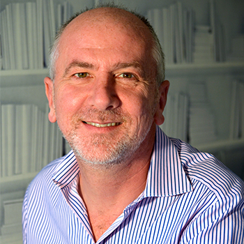 Paul Johnson Strategist  Vistage Chair  Kent