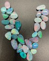 Opal Doublet