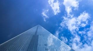 Architecture – One World Trade