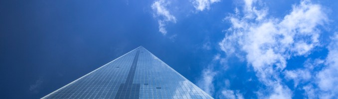 Architecture – One World Trade