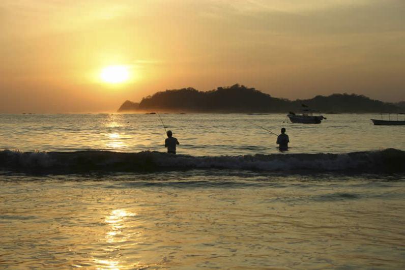 Vista Ocotal - The Beach - Fishing