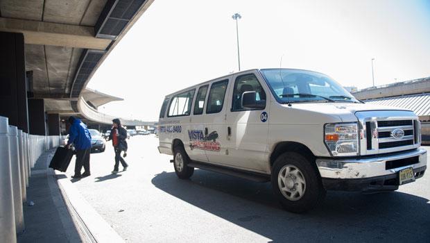 Newark Airport Parking Frequent Flyer